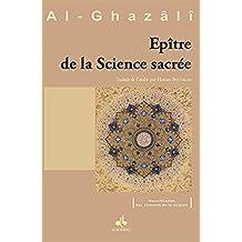 Epître de la Science sacrée
