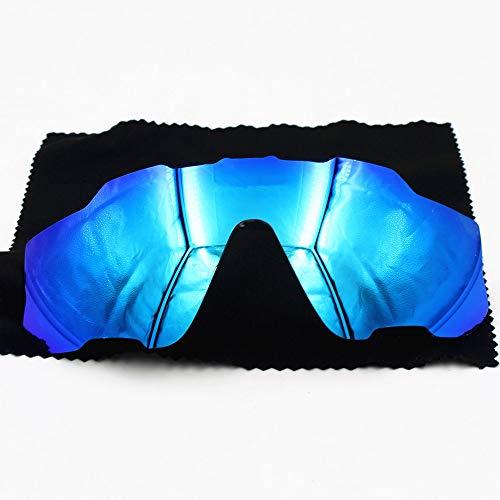 ZKAMUYLC SonnenbrilleNeue JBR Cycling Sonnenbrillen Polarisierte Linse Vollfarbige Klare Linse Photochrome Farben LinsenUV400 -