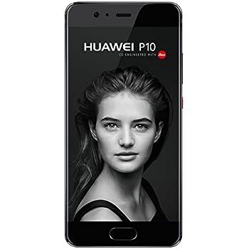 Huawei P10 SIM-Free Smartphone - Black