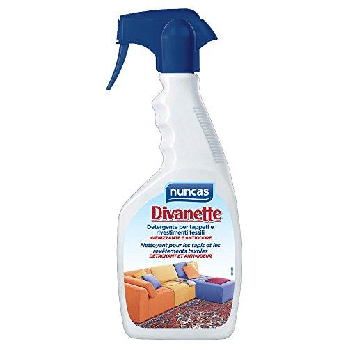nuncas Divanette