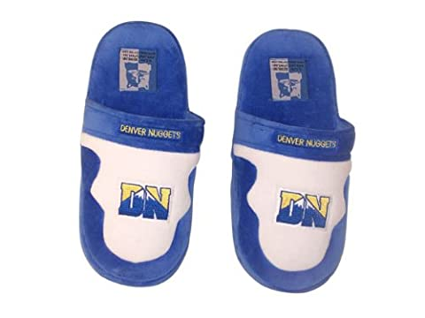 Happy Feet - Denver Nuggets - Scuff Slippers