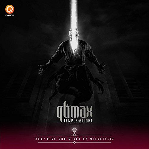 Qlimax 2017 Temple Of Light [E...