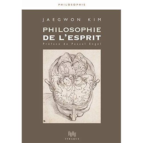 Philosophie de l'esprit