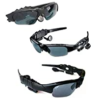 4GB Sunglasses Mp3 Player Bluetooth phone FM Sunglass sports headphones sun glass Headset