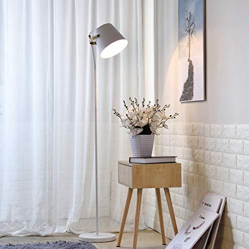 XIANWEI Lampadaire Lampadaire Vertical Salon Moderne Chambre Lampadaire (Color : B)