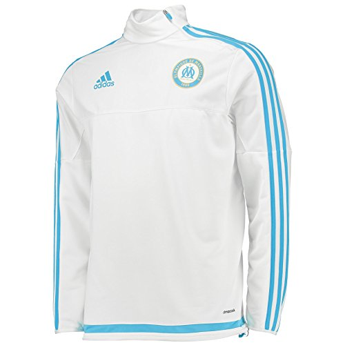 adidas Om Trg Top - cwhite/omblue White