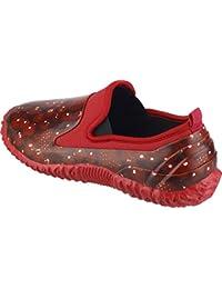 Ladies Tindal Garden Shoe Rubber/Neoprene Upper Womens Gardening Boot B00O0LN714