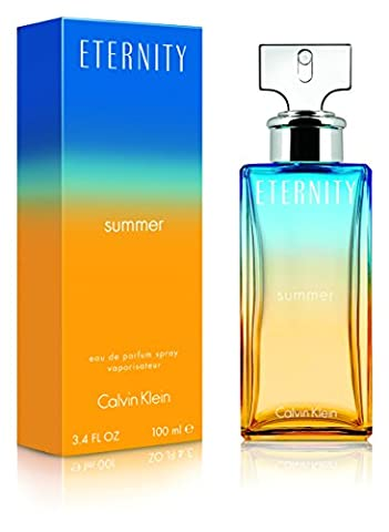 Calvin Klein Eternity Summer Eau De Perfumé – 100 ml