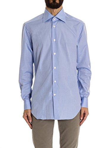 camicia-kiton-cotone