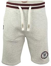 Tokyo Laundry 'Belcarra Point' Homme Shorts Pantalon de Sport Jogger