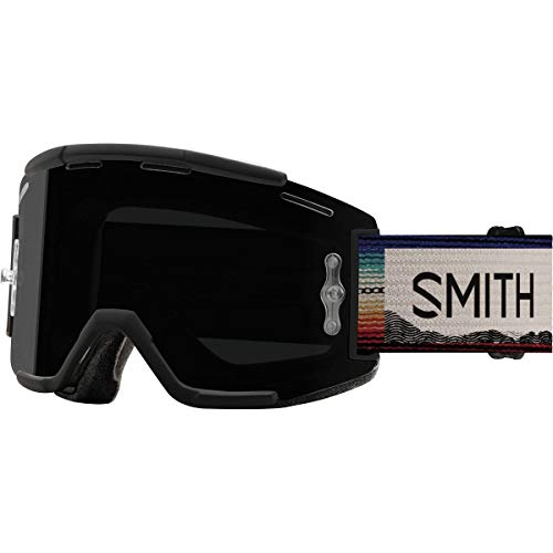 Smith Squad MTB Mountainbike Brille Erwachsene Unisex AC Brandon SEMENUK, One Size