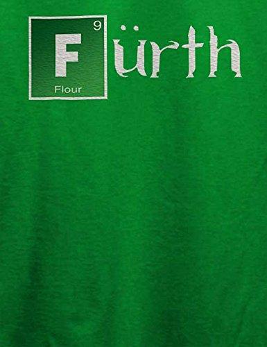 Fuerth T-Shirt Grün