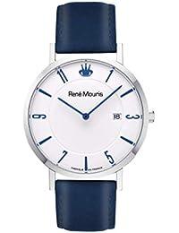 22a3943ec169 Amazon.es  reloj mujer - Azul  Relojes
