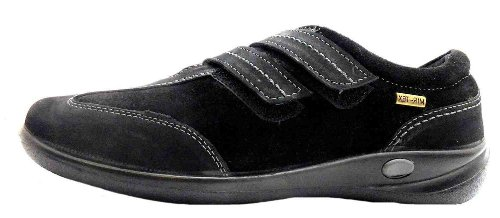 Size 3 Cotswold Women's Charllbury Suede Deck Shoes