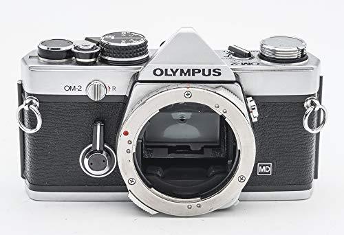 Olympus OM-2 OM2 OM 2 Body Gehäuse Spiegelreflexkamera SLR Kamera Olympus Om Slr