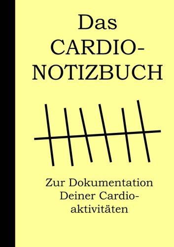 Das cardionotizbuch