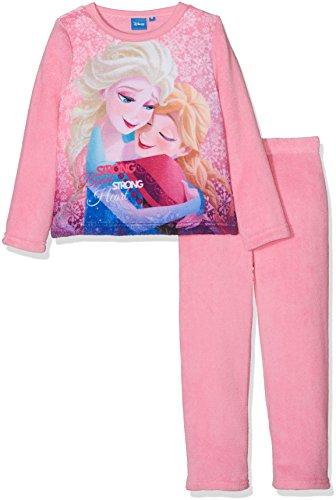 Disney Frozen Sisters Hug Conjuntos de Pijama para Niñas
