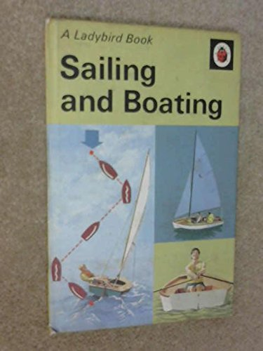 Sailing And Boating (Learnabout)