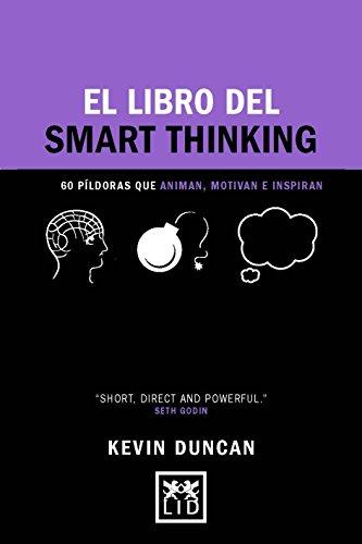 El libro del Smart Thinking (Concise Advise) por Kevin Duncan