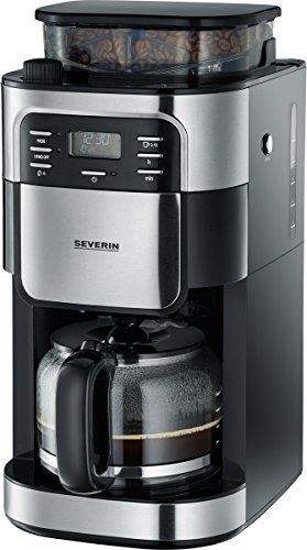 Preisvergleich Produktbild Kaffeeautomat mit Mahlwerk