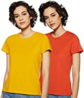 Amazon Brand - Symbol Women's T-Shirt