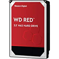 WD RED 3,5 2TB 64MB 5400RPM WD20EFRX
