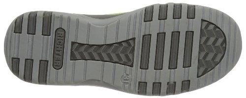 Richter Kinderschuhe Sprint 6524-321-6901 Jungen Outdoor-Fitnessschuhe, Blau (cobalt/steel/rock 6901), EU 35 Grün (apple/steel/rock 5801)