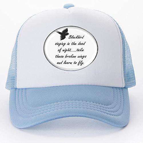 g in The Dead of Night Anhänger Songtext Art Schmuck Baseball Cap Golf Caps Tennis Hut ()