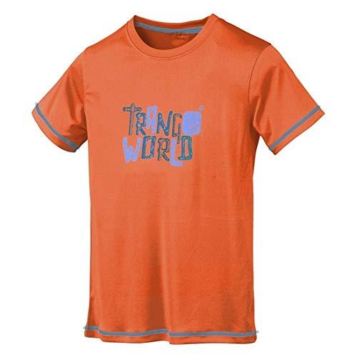 Trangoworld Wupper DT T-Shirt Unisexe Enfant
