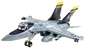 Mattel Disney DLL90 Metal vehículo de Juguete - Vehículos de Juguete (Multicolor, Avión, Metal, Planes, Bravo, 3 año(s))