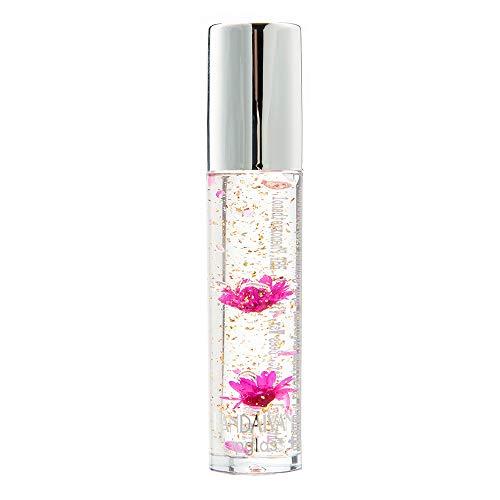 VJGOAL Verfärbung Lippenstift Lipgloss Dauerhaft Feuchtigkeitsspendend Schönheit Hell Blumen...