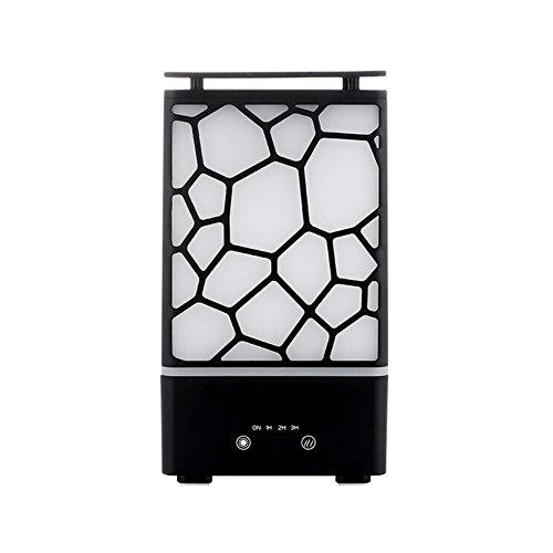 CFZHANG Wassersäule Luftbefeuchter Ultraschall-Aromatherapie-Taste Luftreiniger dekorative Boutique