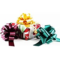 Instant Gift Wrap Bow Stress Free No Mess Wrapping (Assorted Colors) by Gift Wrap Bow preisvergleich bei billige-tabletten.eu