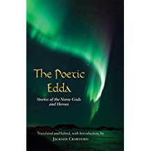The Poetic Edda (Hackett Classics)