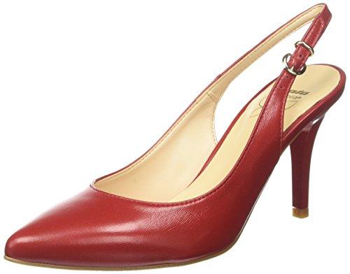 BATA 724196, Zapatos Tira Tobillo Mujer
