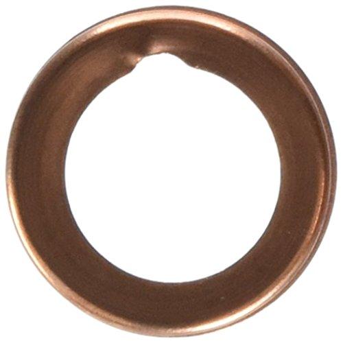 KS tools joint d'étanchéité, faltring, diamètre extérieur : 17 mm-intérieur : 12 mm - 10 blocs - 430.1509