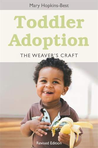 Toddler Adoption Cover Image