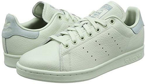 Adidas Stan Smith, Low Athletic Sneakers Sneakers (verde Lino / Verde Lino / Verde Táctil)