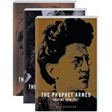 The Prophet: Trotsky 1879-1940 (Special Edition shrinkwrapped set)
