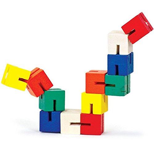 Tobar Twist and Lock Blocks
