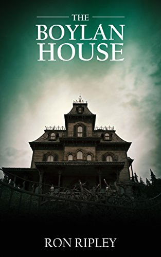 The Boylan House (Novella Sized Preview Book 1)