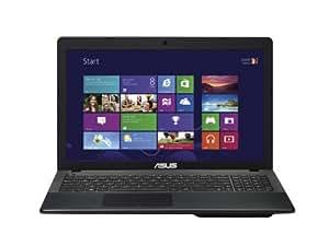 """Asus Polyvalence X552CL-SX166H Ordinateur portable 15"""" (38,10 cm) Intel Core i3 3217U 1,8 GHz 1 To 8 Go Nvidia GT710M Windows 8 Noir (clavier AZERTY)"""