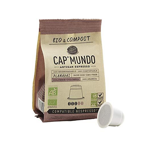 Cap Mundo - Café Bio Planadas Ca...