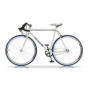 """41qOJjBkBvL. SS300 Rotazione Bicicletta a Scatto Fisso 27"""""""