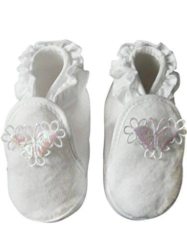 Festlicher Schuh für Taufe, Hochzeit und alle anderen Anlässe, Baby Kinder Schuhe, Taufschuhe für Mädchen, versch. Modelle und Größen Vts06 Tp17