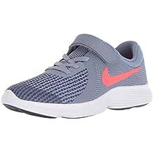 Amazon.it  Nike Revolution Scarpe Da Corsa - Grigio a28b72b1c2a