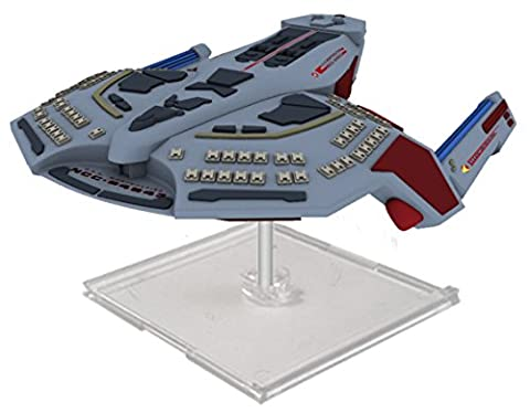 Star Trek Attack Wing USS Montgolfier Expansion Miniatures Game Wave 23 English 72326