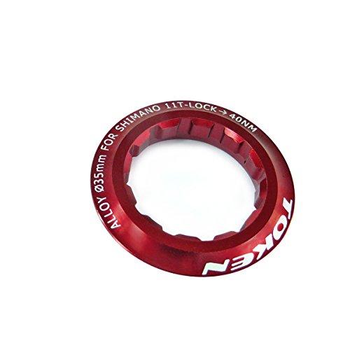 v570113f-ghiera-ruota-libera-a-cassetta-token-shimano-11-denti-rosso