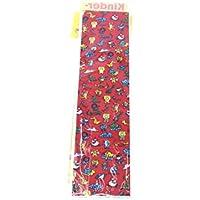 WUNDmed Pflaster Kinderpflaster 0,5m x 6cm Rot preisvergleich bei billige-tabletten.eu