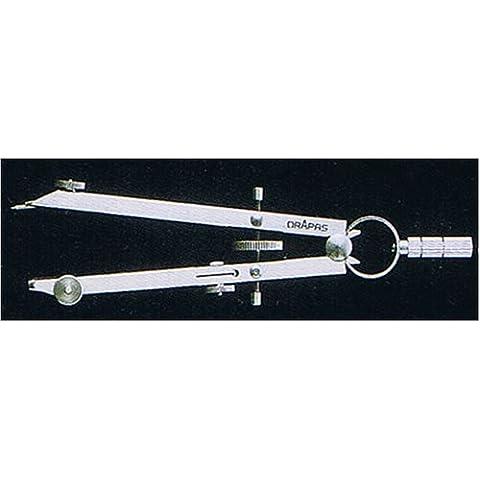 Lungo la primavera bussola di medie dimensioni e matita 02.053 Sostituzione Dorapasu Germania tipo differenziale (japan